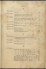 only page of E section