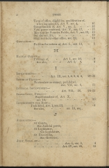 only page of H section