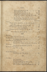 only page of M section