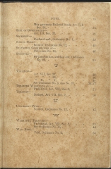 only page of T section