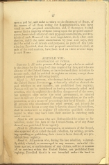 beginning page of Article VIII