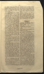 beginning page of Article VI