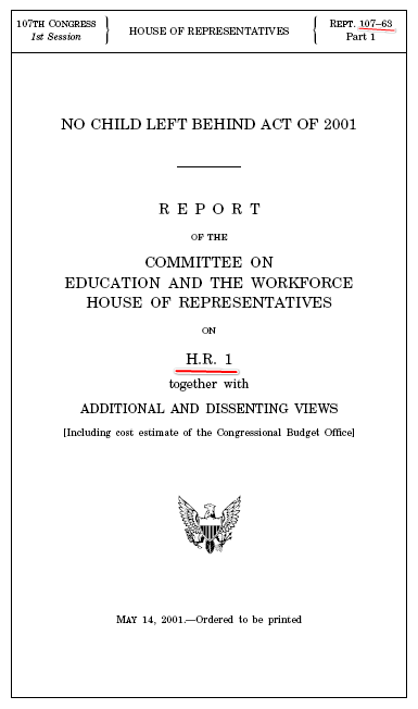 bluebook citation government report Government publications guide for citing government information sources in a bibliography (mla style) report of a us presidential commission united states.
