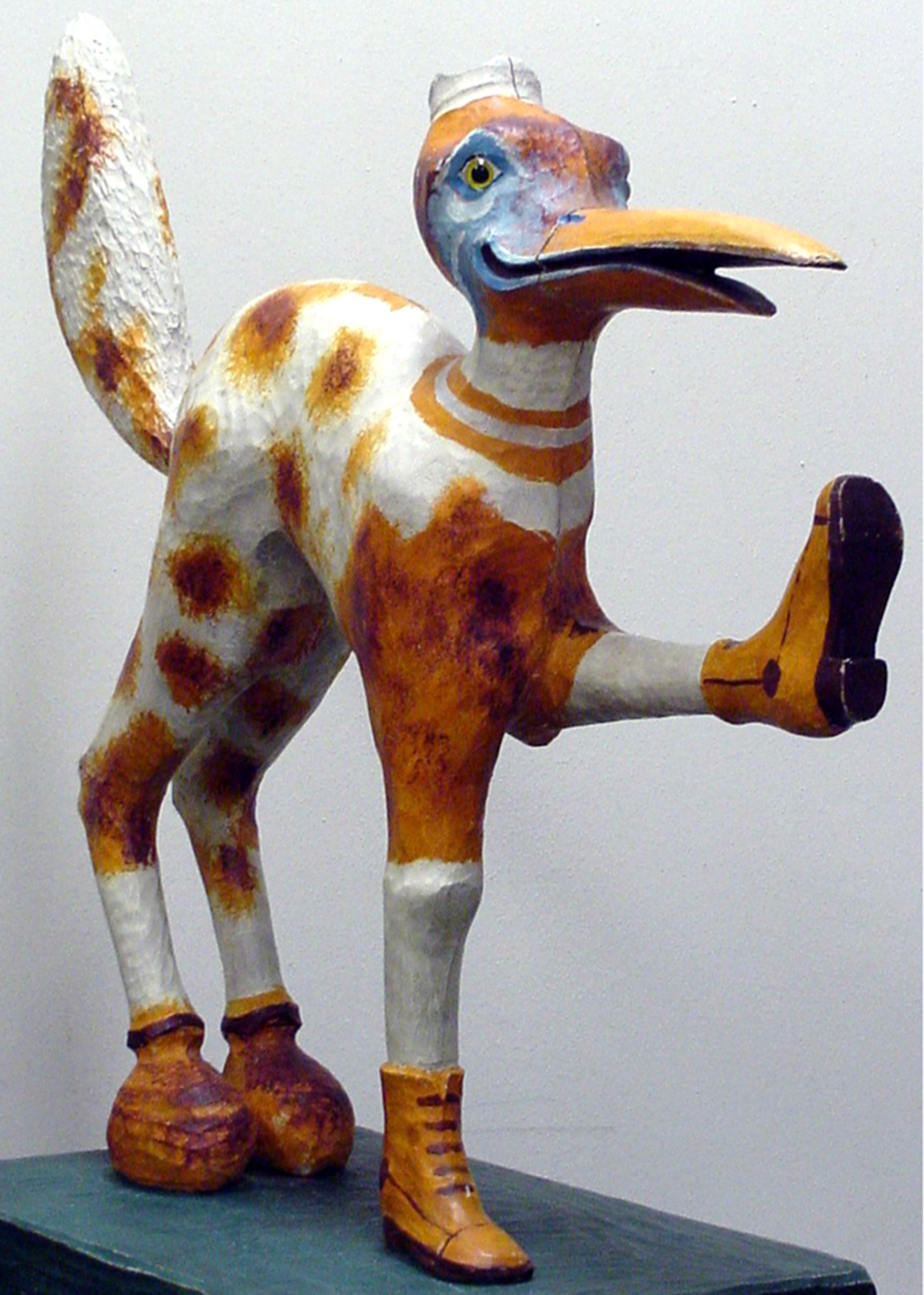 Peregrinus, law school mascot